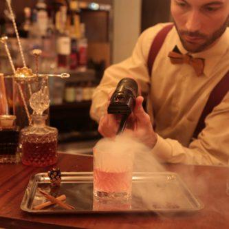 Barman événementiel